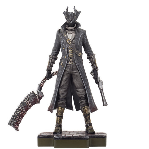 Totaku Bloodborne The Hunter Statue