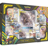 Pokemon TCG Tag Team Powers Collection Box