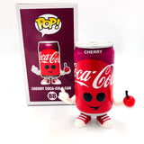 Funko POP! Funko: Coke Cherry Coca-Cola Can Vinyl Figure