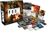 Doom The Board Game 2nd Edition