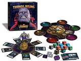 Thanos Rising- Avengers Infinity War Board Game