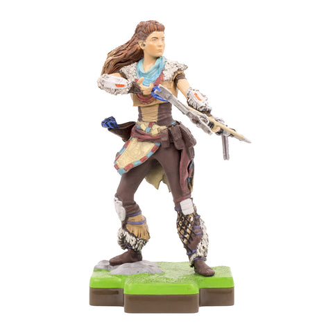 Totaku Horizon Zero Dawn Aloy Statue