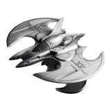 Batman 1989 Batwing Prop Metal Replica