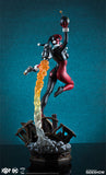 Super Powers Harley Quinn 1/6 Maquette