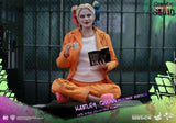 Harley Quinn (Prisoner Version) Sixth Scale Figure Hot Toys