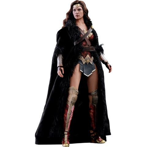 Hot Toys Wonder Woman (Deluxe Version) Sixth Scale Figure