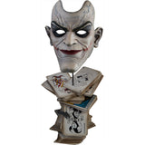 The Joker Life-Size Bust by Sideshow