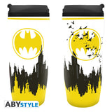 ABYstyle DC Comics Batman Travel Mug