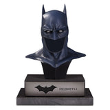 DC Batman - Rebirth Gallery Cowl Replica Bust