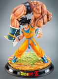 Tsume Dragon Ball Z The Quiet Wrath of Son Goku