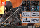 Deadpool Dusty Version Sixth Scale Figure