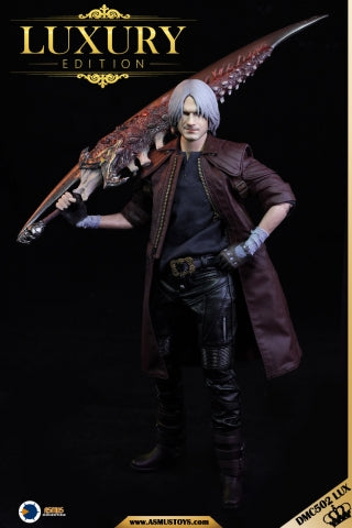 Devil May Cry 5 - Dante Luxury Version Asmus Toys