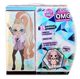 L.O.L. Surprise! OMG Winter Chill Assorted 1 pc