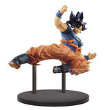 Dragon Ball Goku Ultra Instinct Figure