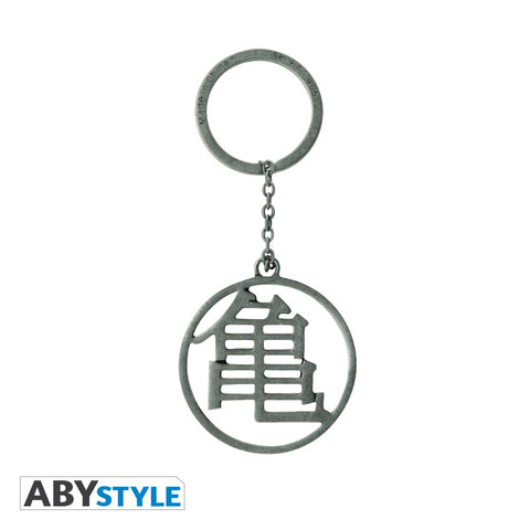 ABYstyle Dragon Ball Z kame Symbol 3D Keychain