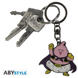 Dragon Ball Majin Boo Keychain