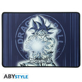 DRAGON BALL SUPER - Goku Ultra Instinct Gaming Mouse pad