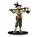 Dragon Ball Z: Banpresto World Figure Colosseum Statue: Son Goku (Normal Colour)