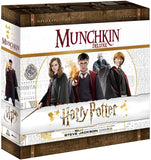 Munchkin Harry Potter Deluxe Board Game
