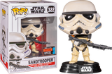 Funko POP! Star Wars - Sandtrooper Fall Convention Exclusive Vinyl Figure