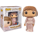Funko POP! Harry Potter - Madame Maxine Fall Convention Exclusive Vinyl Figure