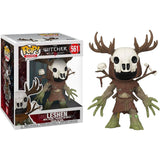 "Funko POP! Witcher 3  6"" Leshen Vinyl Figure"