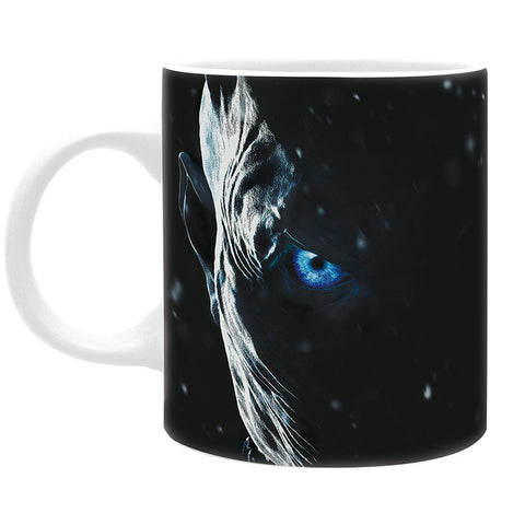 Game Of Thrones - Night King Winter is Here Mug