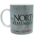 Game Of Thrones - Stark The North Remembers Mug