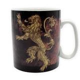 Game Of Thrones - Lannister Hear Me Roar Mug