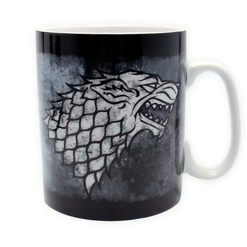 Game Of Thrones - Stark Winter is Coming! Mug
