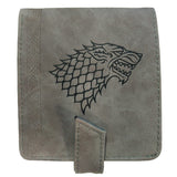 Game Of Thrones - Stark Winter Is Coming Wallet