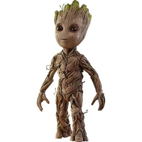 Hot Toys Guardians of the Galaxy: Vol. 2 - Groot Life Size Action Figure