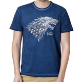 Game of Thrones Stark Blue T-Shirt