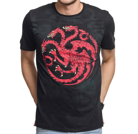 Game of Thrones Being Targaryen T-Shirt