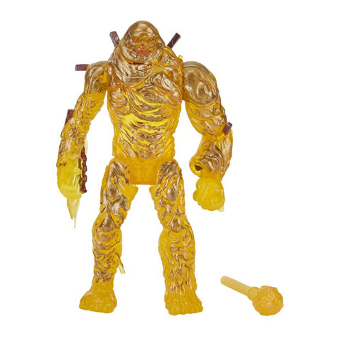 Spider-Man Far From Home Molten Man Action Figure
