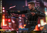 Hawkeye Sixth Scale Figure by Hot Toys (Deluxe Version) (Preorder)