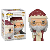 Funko POP! Harry Potter Holiday Dumbledore Vinyl Figure