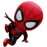 Cosbaby Spiderman Far From Home Wall Crawling Vinyl Figure