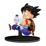 One Piece BWFC Colosseum Son Goku Figurine