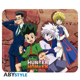 HUNTER X HUNTER - Group Flexible Mouse pad