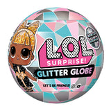 LOL Surprise! LOL Winter Disco Glitter Globe Doll