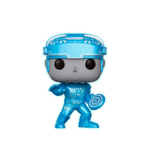 POP Tron Vinyl Figure