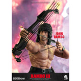 John Rambo 3 Sixth Scale Figure