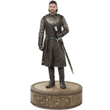 Dark Horse Game of Thrones Jon Snow PVC Statue Figure