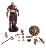 God of War Kratos Deluxe Sixth Scale Figure (Preorder)