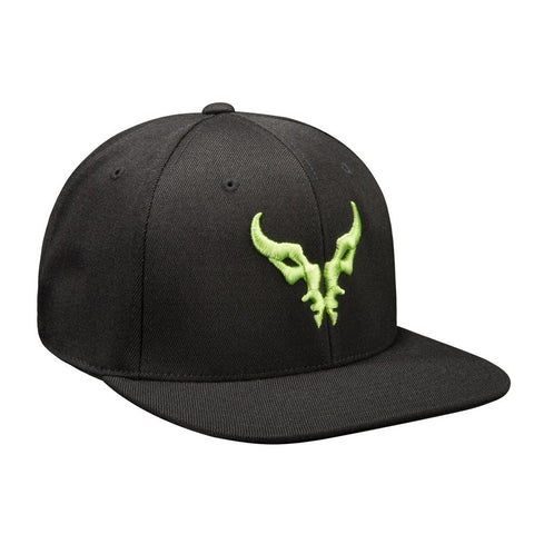 World of Warcraft Legion Logo Snap Back Cap