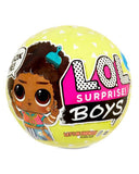 L.O.L. Surprise Boys in Sidekick Wave 3 Assorted 1pc