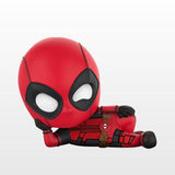 Cosbaby Deadpool 2 Posing Version Vinyl Figure