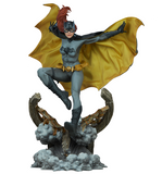 Batgirl Premium Format Figure by Sideshow Collectibles