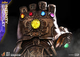Marvel Infinity Gauntlet Life-Size Replica by Hot Toys